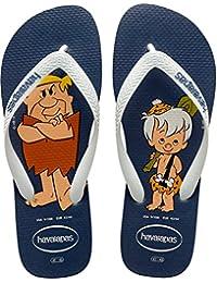 Havaianas Flintstones - Chanclas Estampadas Unisex adulto