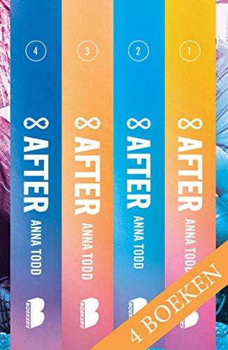 After-serie 4-in-1 (Dutch Edition) eBook: Todd, Anna, Dekker ...