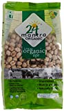 Kabuli channa or white chick peas from 24 mantra organic are big in size and excellent to taste. This legume is very famous for its high nutritive value. It is free from unwanted and hazardous side effect of pesticides and is a totally organi...