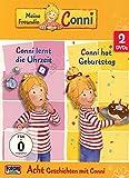 Meine Freundin Conni Folge 3-4 [2 DVDs]