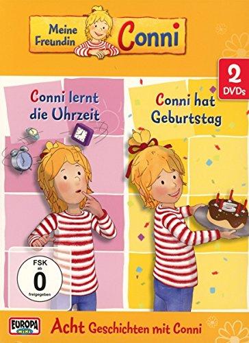 Bild von Meine Freundin Conni Folge 3-4 [2 DVDs]