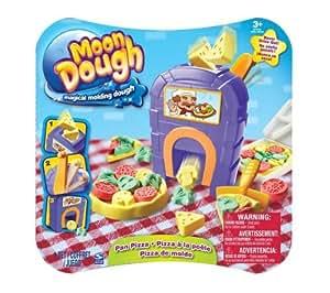 moon dough 6009913 loisir cr 233 atif pate 224 modeler four 224 pizza fr jeux et jouets