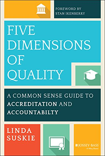 Five Dimensions of Quality: A Common Sense Guide to ...