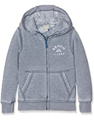 Bench Jungen Sweatshirt Bleached Hoody Sweat