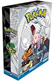 Pokemon Black and White Box Set Vol 3