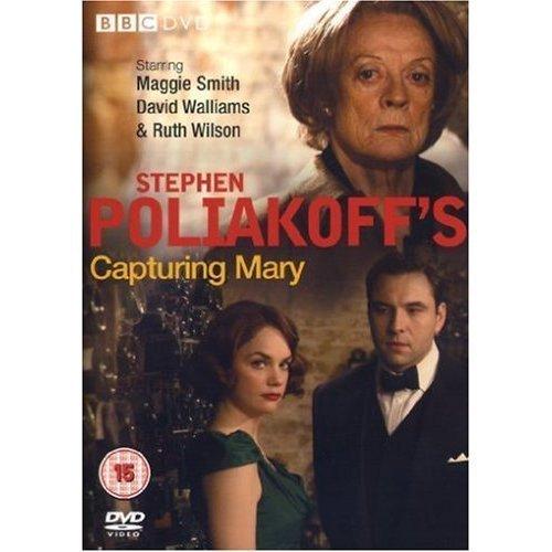 Capturing Mary [Regions 2 & 4] (Capturing Mary)