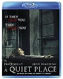 A Quiet Place (Blu-Ray) [Region Free]