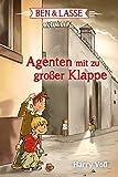 Image of Ben & Lasse - Agenten mit zu großer Klappe