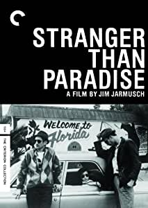 Criterion Collection: Stranger Than Paradise [DVD] [1984] [Region 1] [US Import] [NTSC]