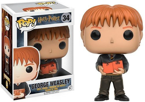 Funko Pop George Weasley (Harry Potter 34) Funko Pop Harry Potter