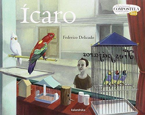 Ícaro (Premio Compostela)