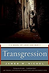 Transgression: A Novel of Love and War