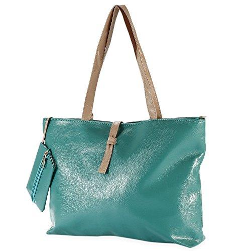 Excellent shop ,  Damen Tasche grün