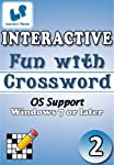 Interactive crossword puzzles for everyone. Crossword is an interesting way to challenge yourself and gain knowledge simultaneously. In this crosswords collection following topics are included. Basic Geographical Terminologies, Body's Language, Branc...