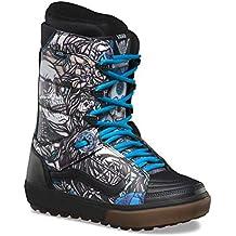 f6a41b4b81aac Vans Boots de Snow hi-Standard OG schoph