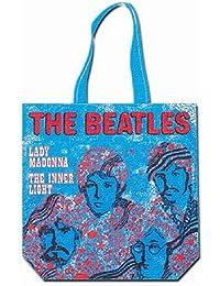 Beatles - Einkaufstasche Lady Madonna