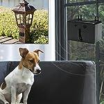 AOLVO Outdoor Anti Barking Device, (MT) New Model Mini Ultrasonic Dog Bark Control Sonic Bark Deterrents, Dog Silencer… 18