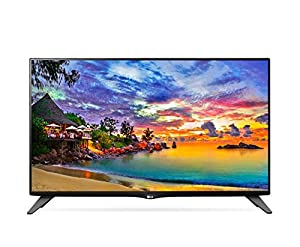LG 40 Inch 40UH630V Ultra HD 4K Smart LED TV (Certified Refurbished)