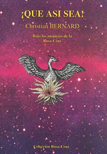 ¡Que así sea! por Christian Bernard