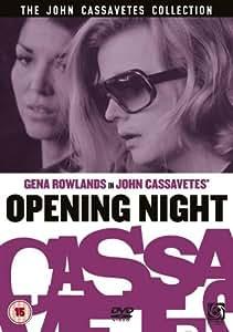 Opening Night [DVD]
