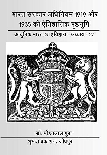 historical background of india