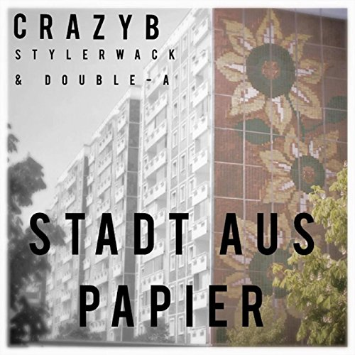 Stadt aus Papier - Städte Papier
