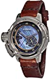U-Boat Chimera Automatik Uhr, Perlmuttern, 43mm, Limitierte Edition, 8099