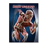 Exhibition Catalog BODY WORLDS (Danish)