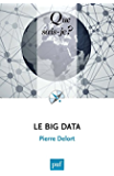 Le Big Data: « Que sais-je ? » n° 4027