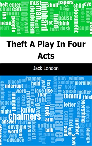 Head Jack The Box In (Theft: A Play In Four Acts)