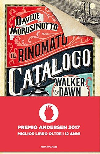 il rinomato catalogo walker & dawn Il rinomato catalogo Walker & Dawn 51LfQbspoiL