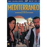 Mediterraneo [+Bonus Dvd]