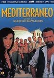 Mediterraneo (DVD+CD)