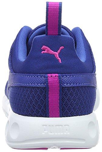 Puma Damen Carson Mesh Wn's Laufschuhe Blau