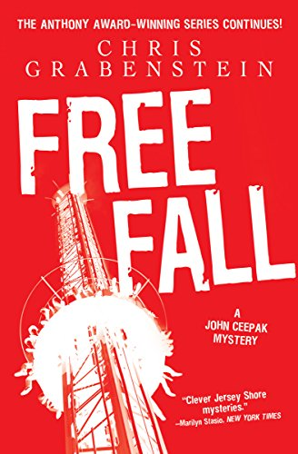Free Fall (The John Ceepak Mysteries Book 8) (English Edition)