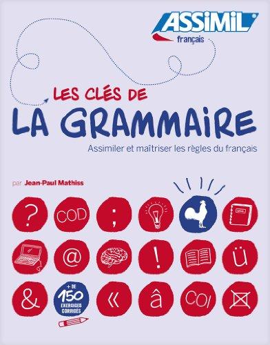 Les cls de la grammaire