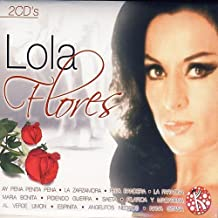 Lola Flores Vol.1 2cd