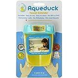 Aqueduck - Accesorio infantil para el grifo