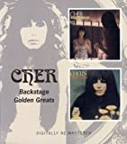Cher: Backstage - The Golden Hits Of Cher (Audio CD)