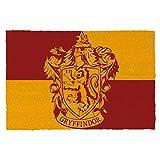 Pyramid Posters Ltd Harry Potter Felpudo Gryffindor Crest 60x40x1,7cm...