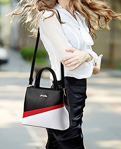Keshi Pu Niedlich Damen Handtaschen, Hobo-Bags, Schultertaschen, Beutel, Beuteltaschen, Trend-Bags, Velours, Veloursleder, Wildleder, Tasche Grau