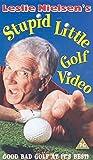 Leslie Nielsen's Stupid Little Golf Video [VHS]