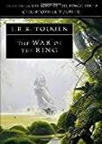 The War of the Ring: History of the Lord of the Rings (The History of Middle-earth, Band 8)