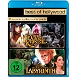 Der dunkle Kristall/Die Reise ins Labyrinth - Best of Hollywood/2 Movie Collector's Pack