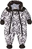 Timberland Baby Boys' Combinaison Pilote Snowsuit