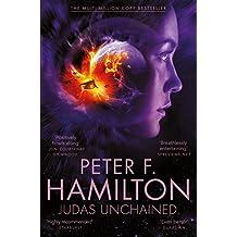 Judas Unchained (Commonwealth Saga Book 2)