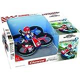 Carrera RC - Drone Nintendo Mario-Copter, 30 x 37 cm (370503007)
