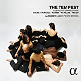 The Tempest - Inspired by Shakespeare