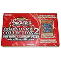 Konami Yu-Gi-Oh Legendary Collection 2 - The Duel Academy Years - Gameboard Edition