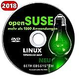 openSUSE DVD 32 oder 64 Bit LINUX DEUTSCH NEU !ORIGINAL von STILTEC � Bild